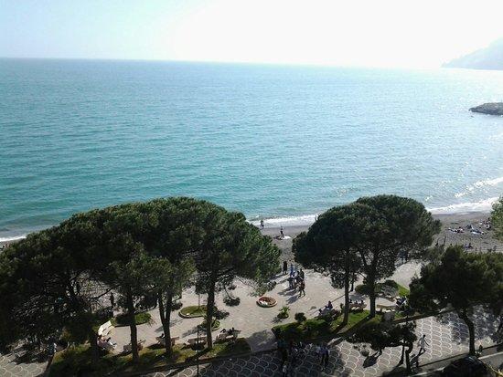 Hotel Panorama: Vista bellissima!
