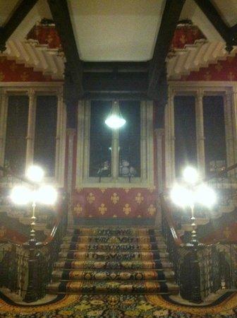 St. Pancras Renaissance Hotel London: Chambers Wing