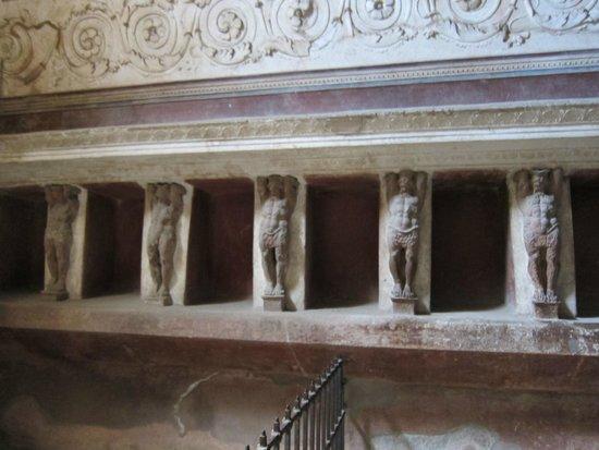 The Forum Baths: Термы