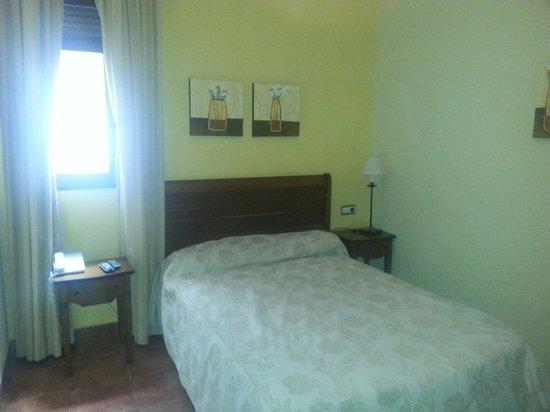 Hotel Coso Viejo: Bien para su precio