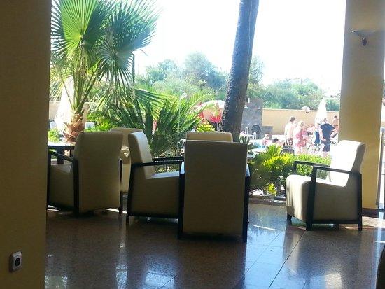 Royal Costa Hotel : Séjour...