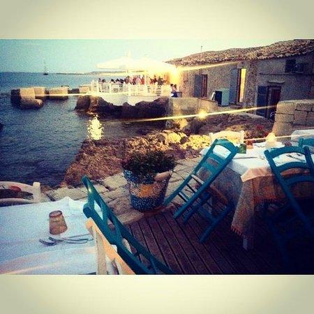 Taverna la Cialoma: Terrazza La Cialoma