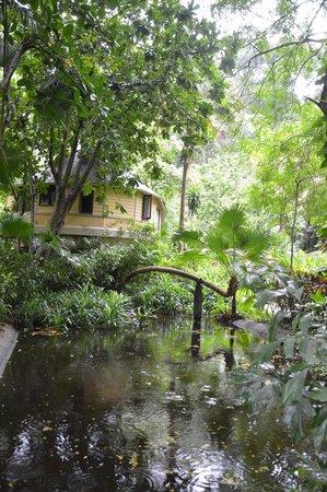 Rayavadee Resort: Impression