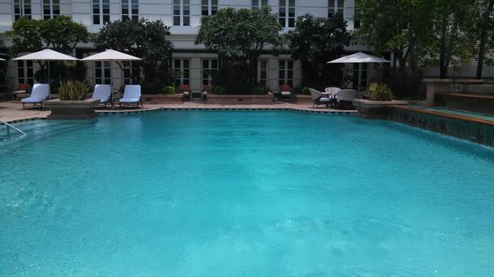 Park Hyatt Saigon: Pool