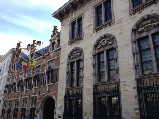 Rubens House (Rubenshuis): La maison de Rubens