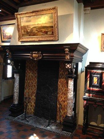 Rubens House (Rubenshuis) : La maison de Rubens