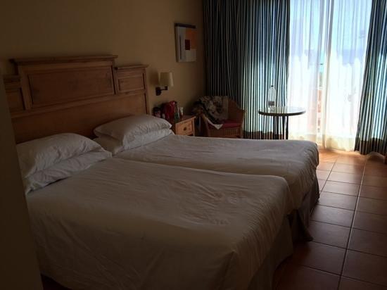 Hotel Fuerte Conil - Costa Luz: chambre