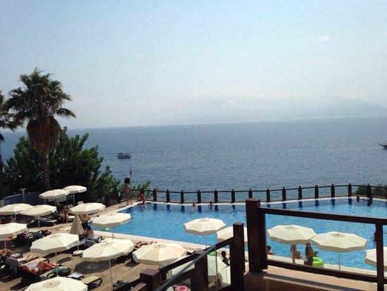 Ramada Plaza Antalya: Piscine