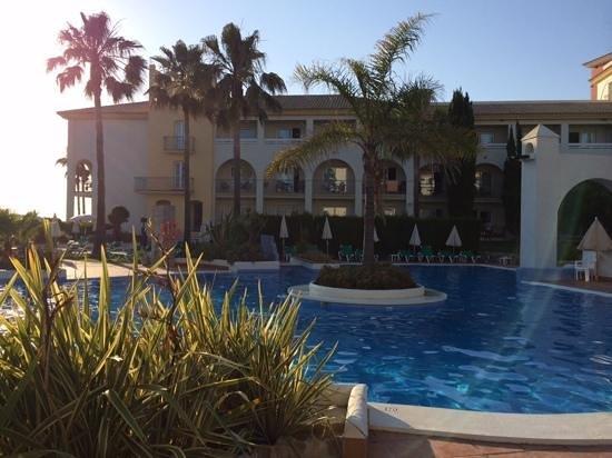 Hotel Fuerte Conil - Costa Luz: piscine