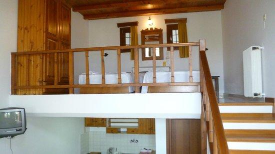 Villa Diktynna : Room B4