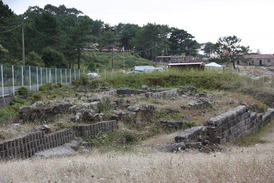 Necropolis de Adro Vello