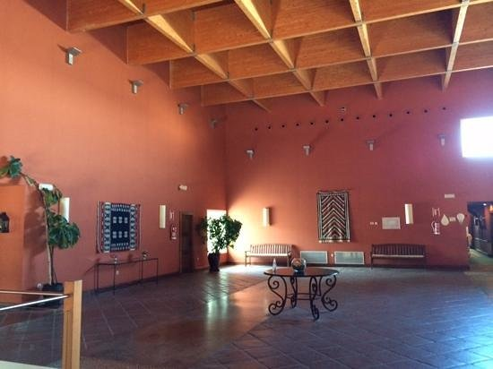 Hotel Fuerte Conil - Costa Luz: hall
