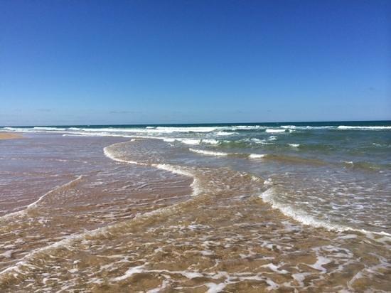 Hotel Fuerte Conil-Costa Luz : l'océan