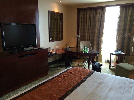 InterContinental Jakarta MidPlaza: Room
