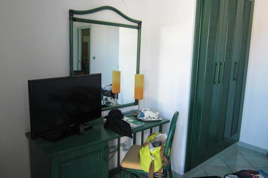 Park Hotel & Terme Romantica: Camera 195