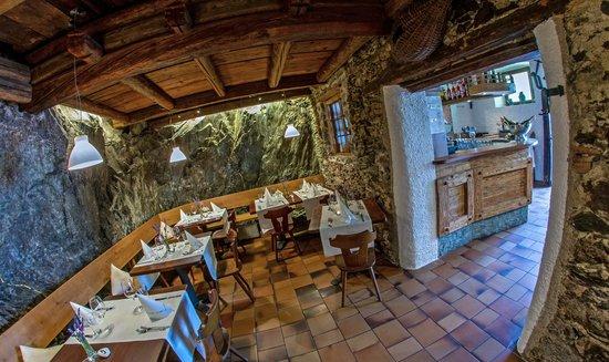Restaurant Roberts im Felsenkeller: ROBERTS STUBE im FELSENKELLER - STUBE