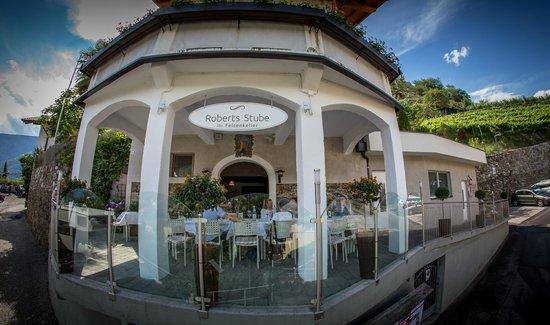 Restaurant Roberts Im Felsenkeller