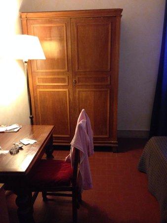 Hotel Columbus: L'altra doppia matrimoniale