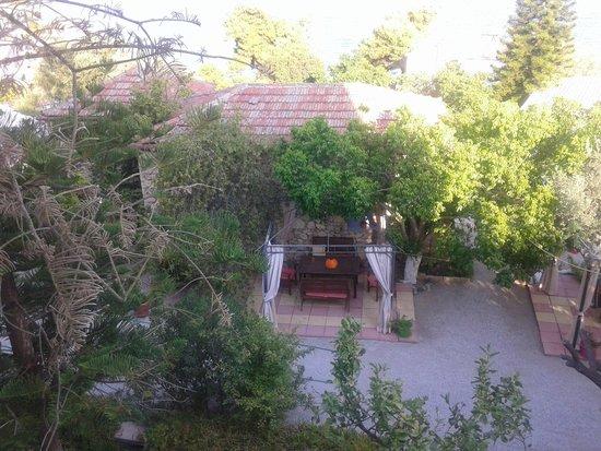 Hotel Anatoli: θέα από δωματιο