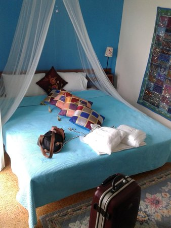 Hotel Anatoli: δωμάτιο