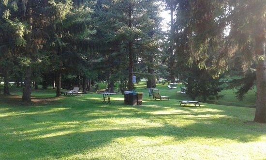 Parco Termale del Garda: Parco