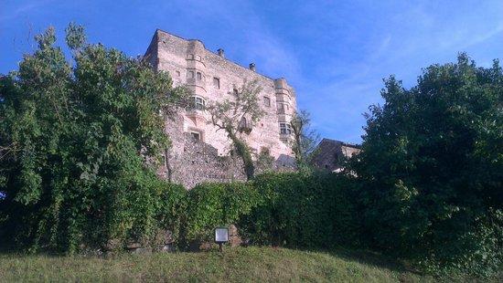Castel Pergine : Castello..