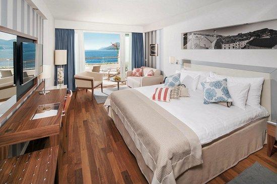 Valamar Dubrovnik President Hotel Premium Room