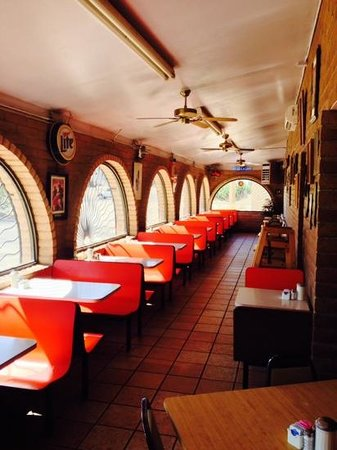 Little Diner : cool place
