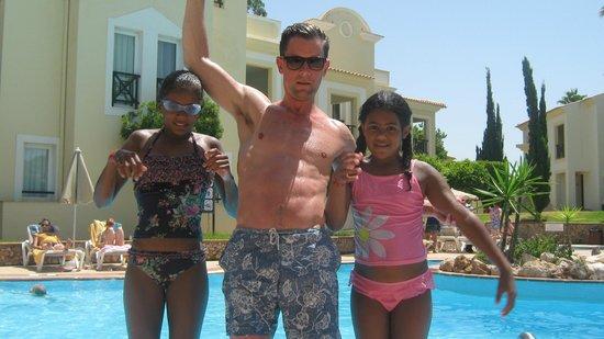 Adriana Beach Club Hotel Resort : pool fun