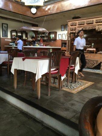 Pondok Pundi Village Inn & Spa: Inside
