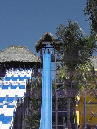 Memories Splash Punta Cana: water park