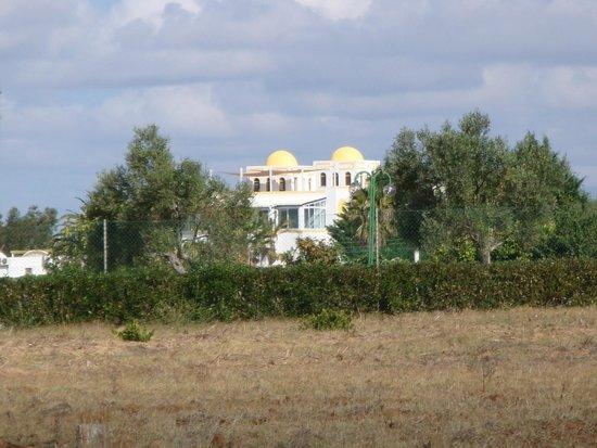 Vila Mimosa