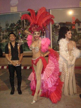 Phuket Simon Cabaret : )))