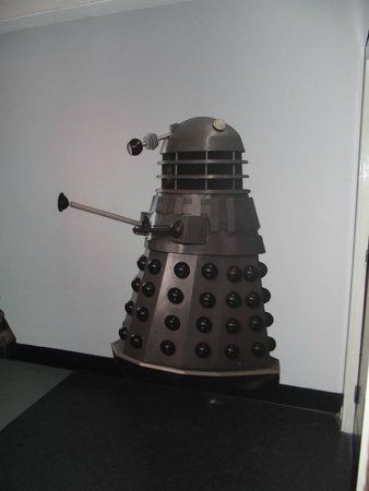 Spaceport : Dalek
