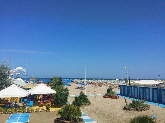 Lido Di Savio, Itália: Bagno Nettuno Rimini