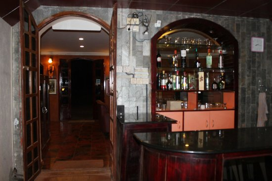 Villa Anjuna : отель
