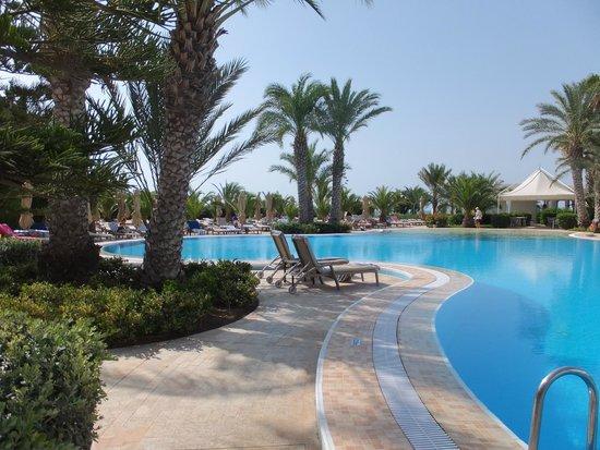 SENTIDO Aziza Beach Golf & Spa: Pool Again