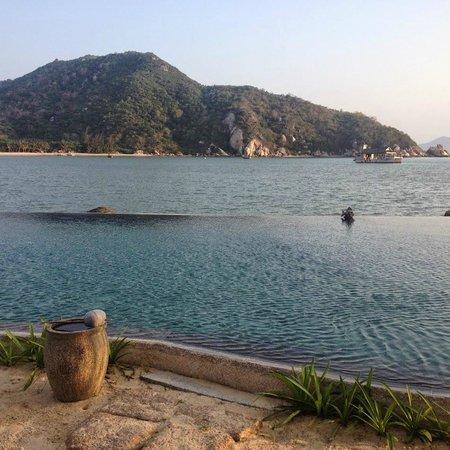 L'Alyana Ninh Van Bay: An Lam Ninh Van Bay Villas