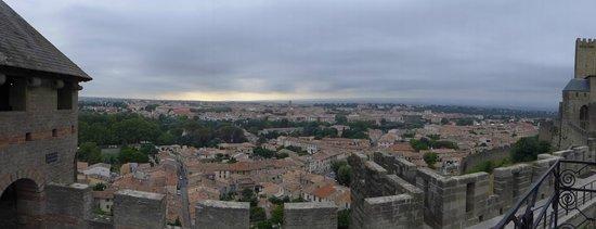 Hotel de la Cite Carcassonne - MGallery Collection : Views