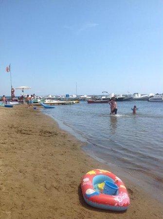 Ristorante Capolinaro Beach