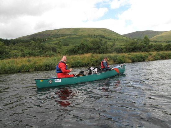 Boots N Paddles: Just keep paddling!
