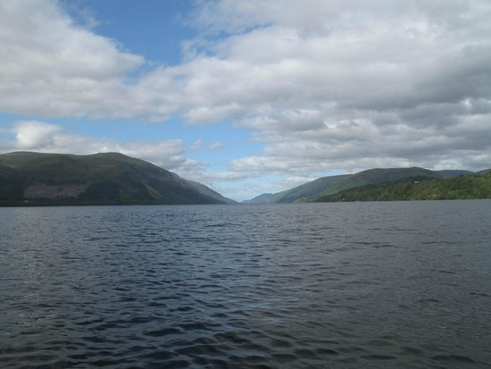 Boots N Paddles: We just loved the stunning views!