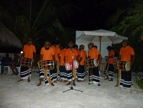 TME Retreats Dhigurah: Cultural experience