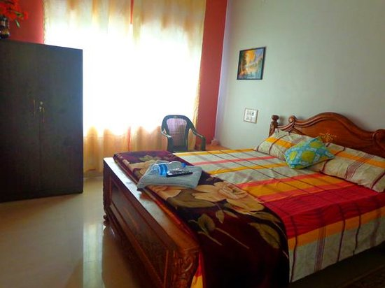 Dreamland Homestay: Deluxe Homestay Room