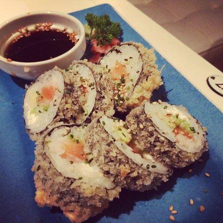 Miu Japones : California Roll
