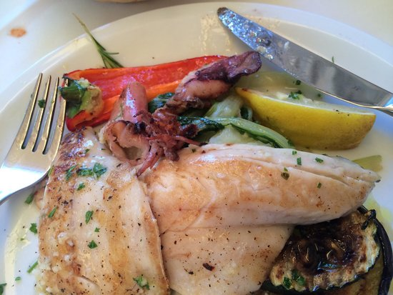 Moskar Konoba: Great seafood