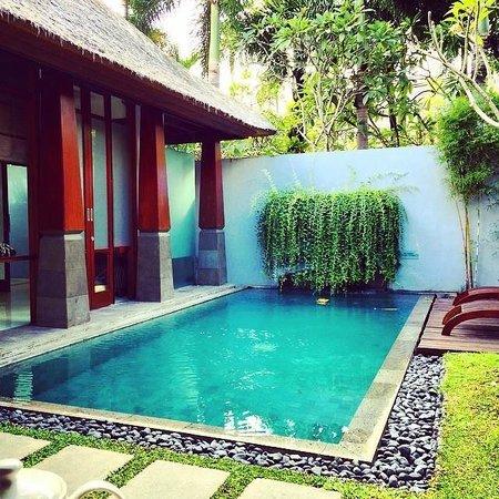 The Kayana Bali: Private Pool