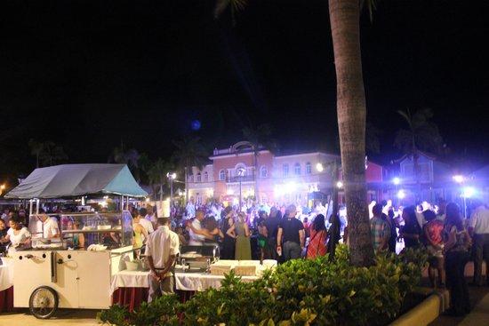 Grand Bahia Principe Bavaro : Caribbean festival