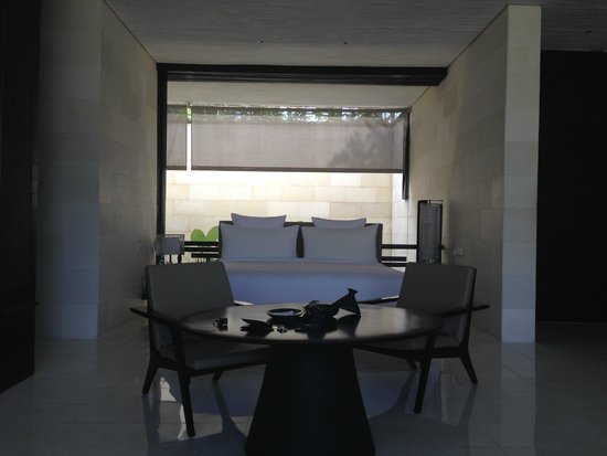 Alila Villas Uluwatu: Room 209/ Villa