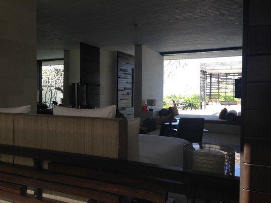 Alila Villas Uluwatu: villa 209